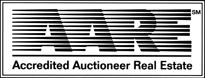 National Auctioneers Association Education Institute Accredited Auctioneer of Real Estate (AARE)